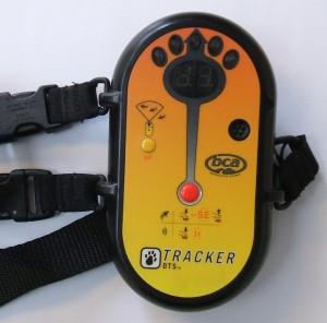 LVS-Tracker-DTS
