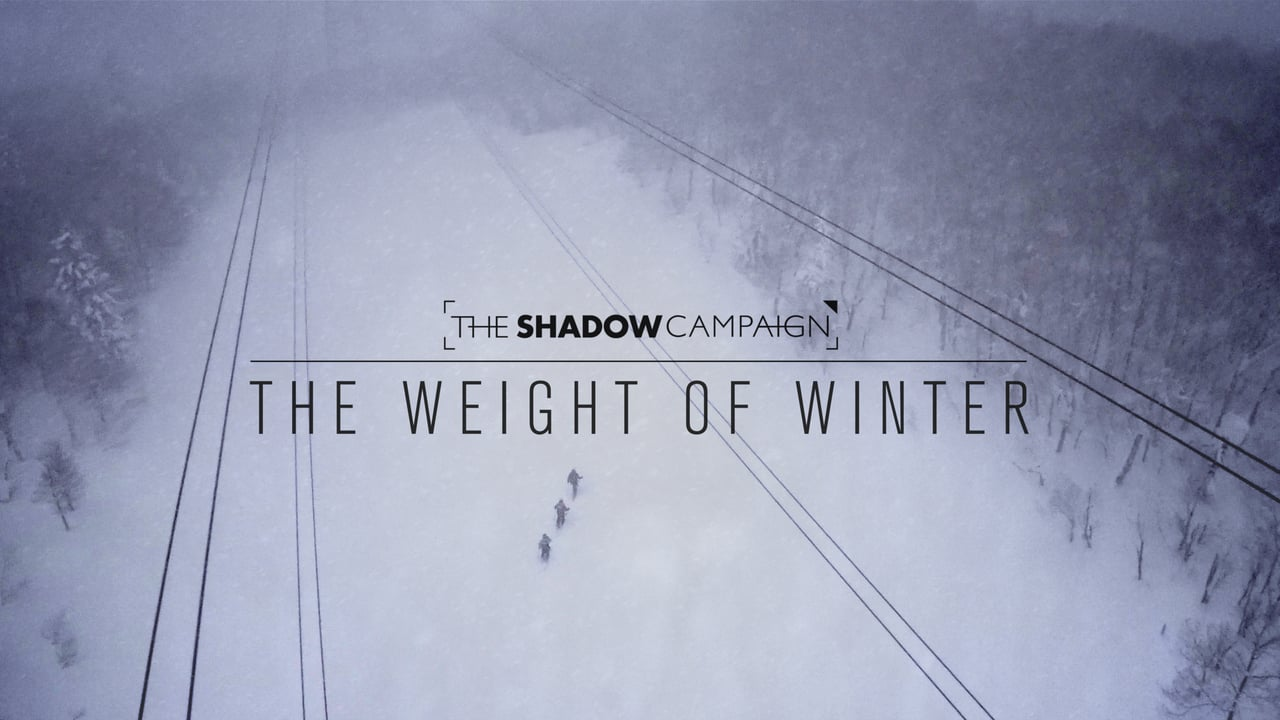 Weight of Winter